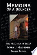 Memoirs of a Bouncer Pdf/ePub eBook