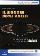 Saturno il signore degli anelli