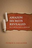 Amazon Secrets Revealed