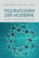 Figurationen der Moderne