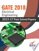 GATE Electrical Engineering 2013 17 Past Solved papers