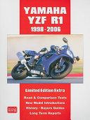 Yamaha Yzf R1 Limited Edition Extra