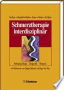 Schmerztherapie interdisziplinär