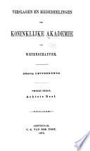 Mededeelingen Book PDF