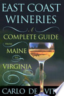 East Coast Wineries