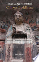 Ritual and Representation in Chinese Buddhism