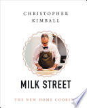 Christopher Kimball S Milk Street