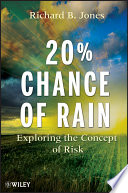 20  Chance of Rain
