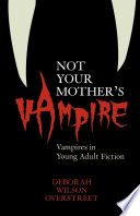 Not Your Mother s Vampire
