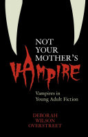 download ebook not your mother\'s vampire pdf epub