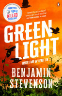 Greenlight : every corner. i loved it' jane harper, author...