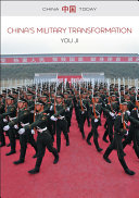 China's Military Transformation