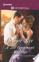 A Too Convenient Marriage