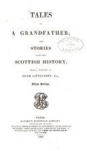 download ebook tales of a grandfather pdf epub