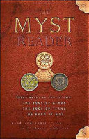 The Myst Reader Is Published To Coincide With The