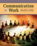 Communication   Work
