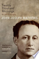 download ebook twenty thousand mornings pdf epub