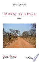 Promesse de gorille
