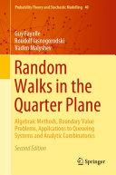 download ebook random walks in the quarter plane pdf epub