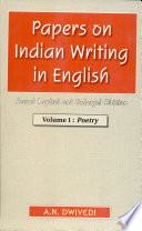 Papers on Indian Writing in English