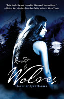 Raised by Wolves Book