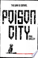 Poison City : i work for the delphic division, the...