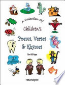 A Collection of Children s Poems  Verses   Rhymes for All Ages