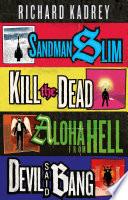 The Sandman Slim Series