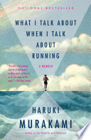What I Talk About When I Talk About Running Book PDF