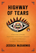Highway of Tears Book