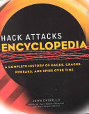 Hack Attacks Encyclopedia