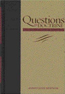 Seventh Day Adventists answer questions on doctrine