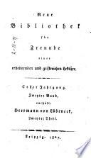 Hermann von L  beneck  oder  Gest  ndnisse eines Mannes