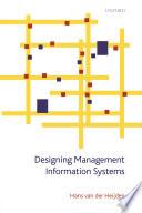Designing Management Information Systems