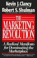 The Marketing Revolution