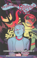 The Unbeatable Squirrel Girl Vol  4