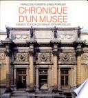 Chronique d'un musée