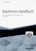 Bauherren-Handbuch -mit Arbeitshilfen online