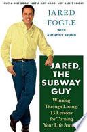 Jared  the Subway Guy