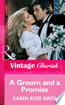 A Groom And A Promise Mills Boon Vintage Cherish