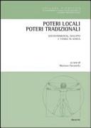 Poteri locali, poteri tradizionali