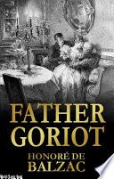 Father Goriot  Le P  re Goriot