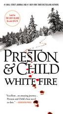 White Fire-book cover
