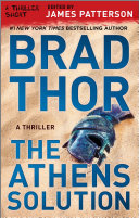 The Athens Solution Published In Thriller 2006 Edited By