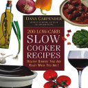 200 Low Carb Slow Cooker Recipes