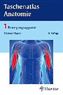 Taschenatlas Anatomie 01  Bewegungsapparat