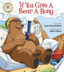 If You Give a Bear a Bong Book PDF