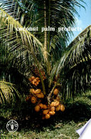 Coconut Palm Products
