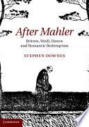 After Mahler
