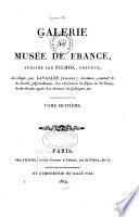 Galerie Du Musée de France